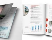 Brochure et identité graphique