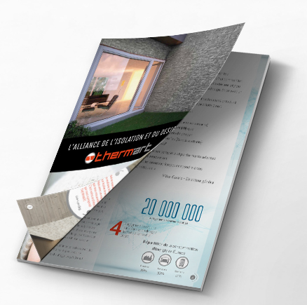 Thermart – Brochure commerciale